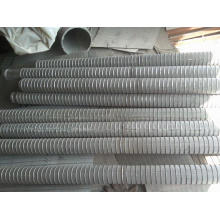 Reversed Profile Wedge Wire Screen From Xinlu Wire Mesh