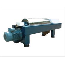 Máquina del separador de la centrífuga de la jarra del aceite de coco de Liaoning Hongji