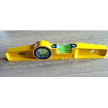 Bridage estilo nível de espírito HD-88F6-2-M, medidor de nível de bolso