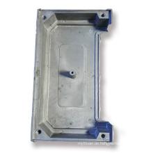Verarbeitung von OEM-Druckgussteilen in der Industrie