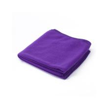 toalha de mão de toalhas de mão de microfibra impressa