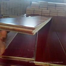 Multi-Layer Teak Engineered Wood Flooring