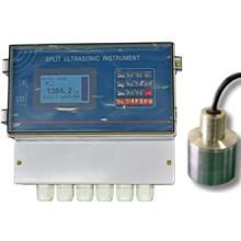 Split-Typ Ultraschall-Tiefe Meter
