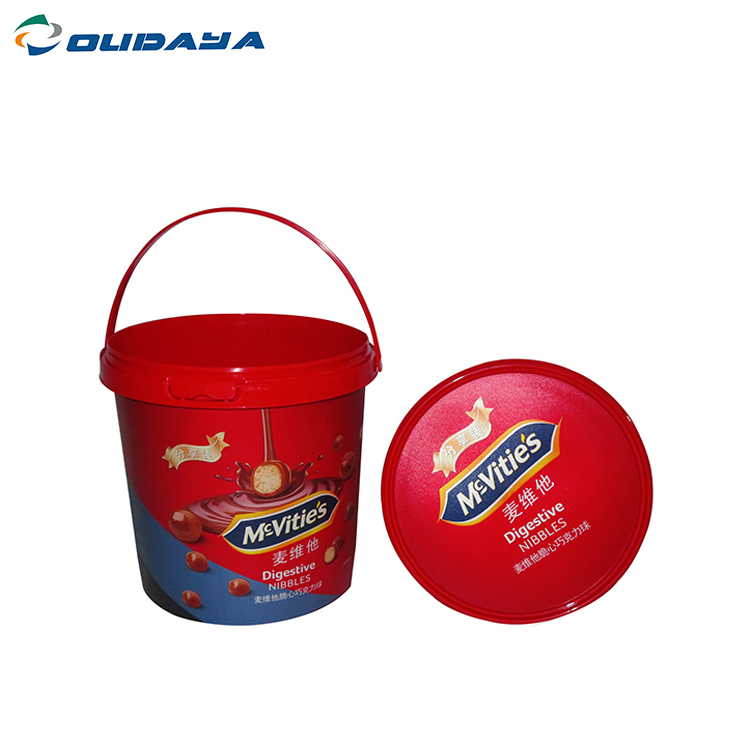 2 2 L Container With Lid