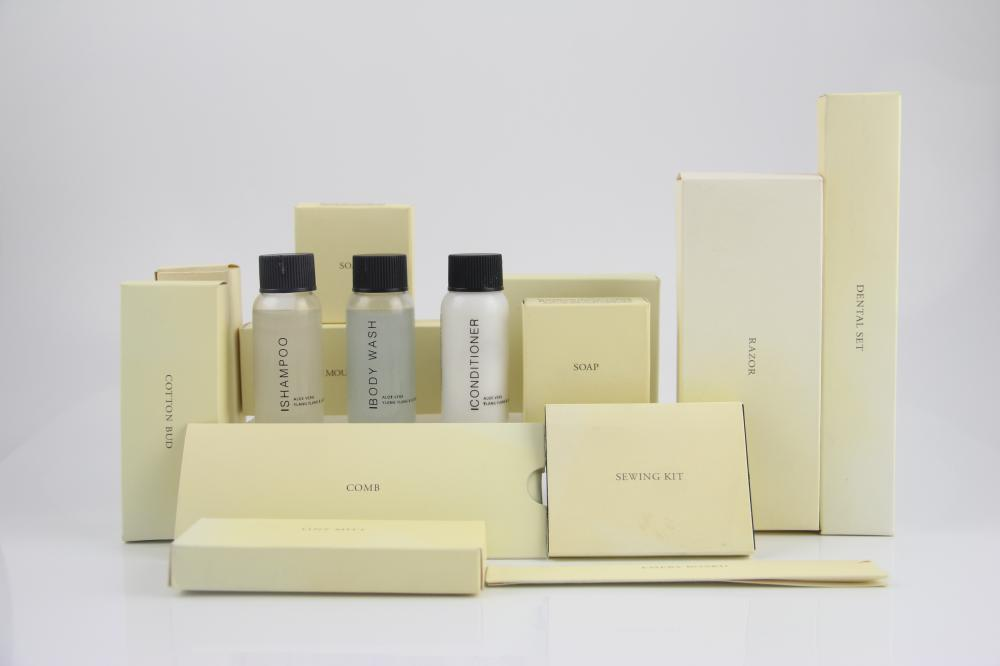 Five Star Hotel Amenities High Quality Wholesale