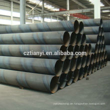 Neues Design mild carbon erw Stahlrohr