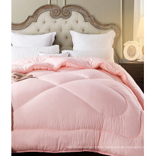 King Bed Wholesale 100% Polyester Good Sell Quilt F1839