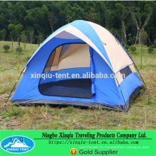 5-6 человек открытый большой семейный палатки кемпинга