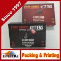 Exploding Kittens Kartenspiel: Original Edition und Nsfw Edition (431015)