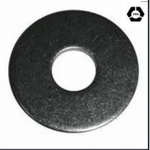 Arruelas DIN440 em aço inoxidável para construções de madeira