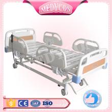 BDE202A Multifunktions ABS elektrische medizinische ICU Station Krankenhaus Bett Aufzug