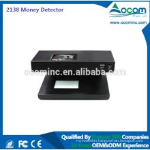 OCBC-2138 UV Lamp Tester Counterfeit Money Detector Machine