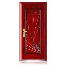 Steel Security Door (JC-048)