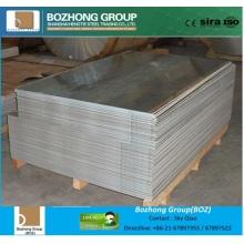Горячая алюминиевая катушка с покрытием с покрытием цвета 2124