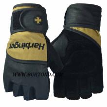 OEM Hight Qualität Produkte mit Neopren Gewicht Heben Handschuhe