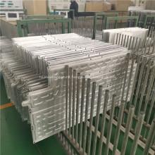 vacuum brazing aluminum water cooling plate heat exchanger