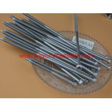 Parafuso de bi-metal Torx telhadura auto perfuração parafuso