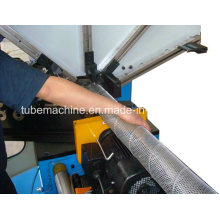 Máquina de fabricación de núcleo de filtro espiral (ATM-500)