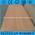 3.6mm Okoume Face/Back Furniture Plywood Board