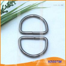 Внутренний размер 32 мм металлические пряжки, металлический регулятор, металлическое кольцо D-Ring KR5075