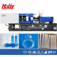 PET BOTTLE PREFORM INJECTION MOLDING MACHINE HDX208PET FOR SMALL VOLUME