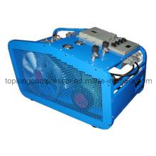 Compresseur à haute pression Compresseur d'azote Compresseur de paintball Nitrogène Booster Bw12 / 18 / 24h2
