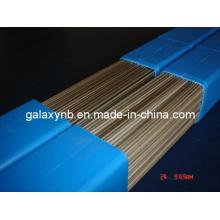 ASTM B348 Gr1 titane fil droit