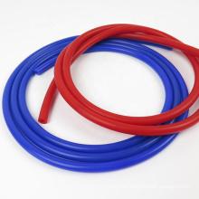 Flexible soft thin NBR silicone latex rubber tube