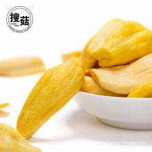 Wholesale bulk freeze dried jackfruit slice snacks