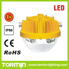 25W 40W 60W Atex, CE, RoHS Class 1 Division 2 Explosion Proof Round LED Light