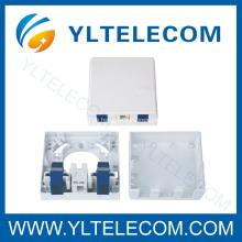 Fiber Optic Montage Box SC und RJ45