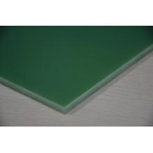 Laminado de vidrio epóxico Epgc 203 / G11