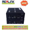 150 Extender HDMI por Single Cat5e / 6