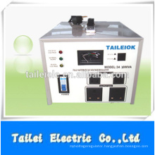 SVC fully Automatic voltage frequency stabilizer SVC-1000VA