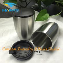Double Steel Travel Coffee Mug
