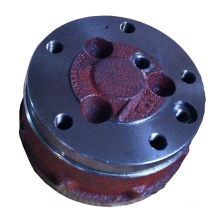 OEM Casting Iron Parts for Tractor