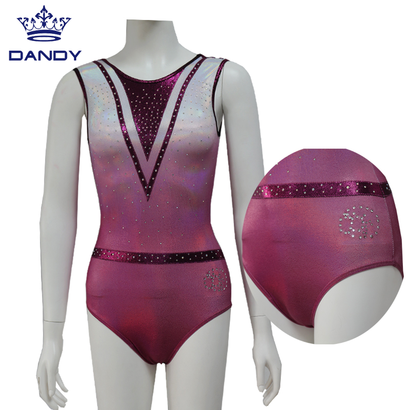 rainbow leotard uk