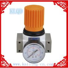 Klhr Festo Type régulateur d'Air. Régulateur de pression d'air. Régulateur pneumatique