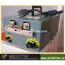 automatic cutting machine/chicken cutting mouth machine/chicken beak cutting machine