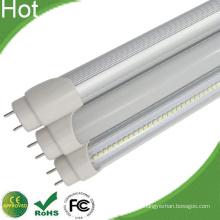 TUV Германии Epistar 2835 T8 Fluor лампа LED