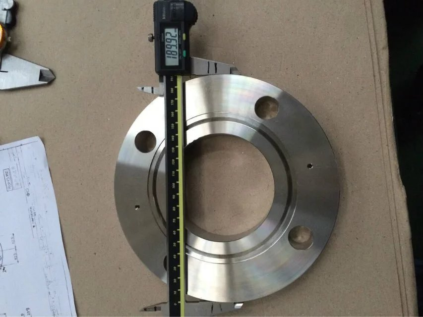 Loose Steel Flange
