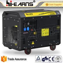 7kw Heimgebrauch stille Diesel Generator Preis (DG8500SE)