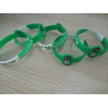 Memorial Activity Gift Silicone Rubber Band