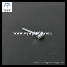 Acupuncture Chrome Derma Roller D-7-2
