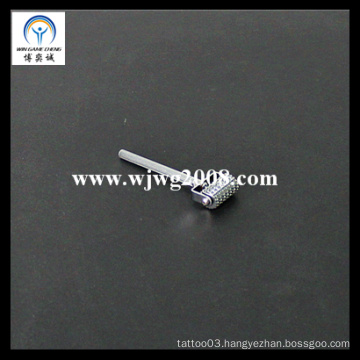 Acupuncture Chrome-Plated Derma Roller D-7-2