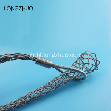 Multi Weave Cable Grip