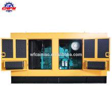 weifang super silent 100kva diesel generator