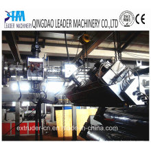 Thermoforming Application Pet Sheet/Plate Extrusion Line