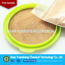 Sodium Naphthalene Sulfonate Concrete Superplasticizer to Vietnam Market