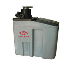 0.5t/H Manual Household Water Softener